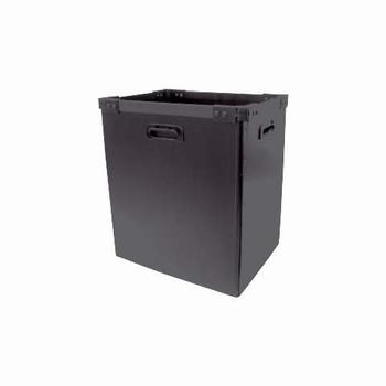 Interne opvangbak 48 Liter voor Rexel Papiervernietiger