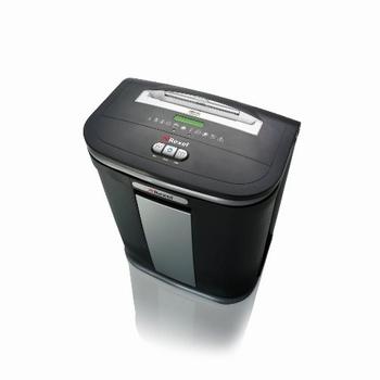 Rexel Mercury RSM1130 Papiervernietiger, Microsnippers P5