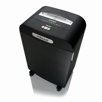 Rexel Mercury RDM1170 Papiervernietiger, Microsnippers P5