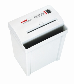 Papiervernietiger HSM Classic 90.2 5,8mm