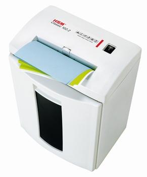 Papiervernietiger HSM Classic 102.2 4x25mm