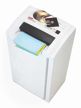 Papiervernietiger HSM Classic 125.2 3,9mm