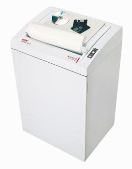 Papiervernietiger HSM Classic 411.2 3,9x50mm