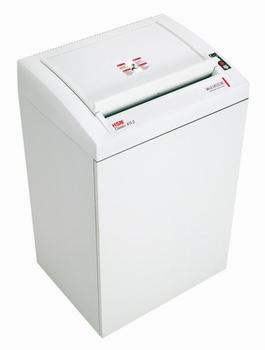 Papiervernietiger HSM Classic 411.2 OMDD 2,2x4mm