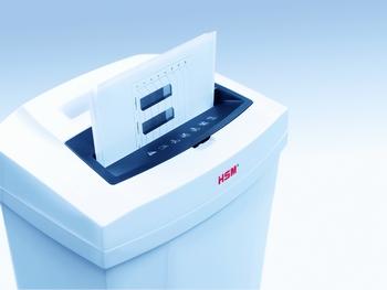 Papiervernietiger HSM SECURIO C14 - 4x25mm