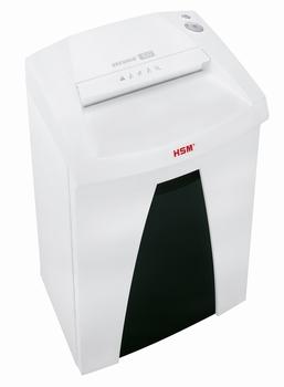 Papiervernietiger HSM SECURIO B22 3,9x30mm