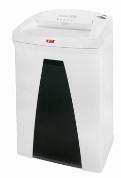 Papiervernietiger HSM SECURIO B22 0,78x11mm