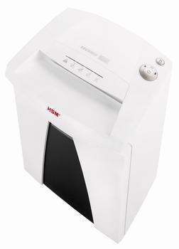 Papiervernietiger HSM SECURIO B24 0,78x11mm + Olie