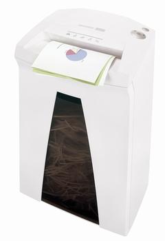 Papiervernietiger HSM SECURIO B24 1,9x15mm + Olie