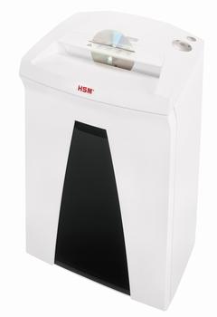 Papiervernietiger HSM SECURIO B24 4,5x30mm + Olie