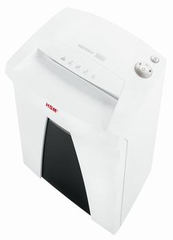 Papiervernietiger HSM SECURIO B24 1x5mm + Olie