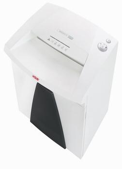 Papiervernietiger HSM SECURIO B26 4,5x30mm + Olie