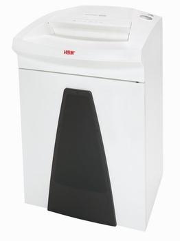Papiervernietiger HSM SECURIO B26 1,9x15mm + Olie