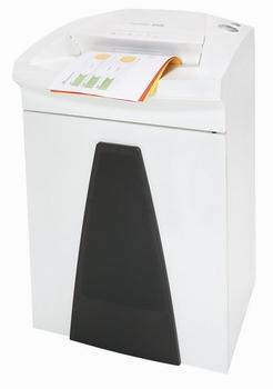 Papiervernietiger HSM SECURIO B26 0,78x11mm + Olie