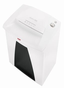 Papiervernietiger HSM SECURIO B32 0,78x11mm + Olie