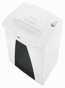 Papiervernietiger HSM SECURIO B34 0,78x11mm + Olie