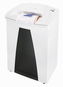 Papiervernietiger HSM SECURIO B34 0,78x11mm