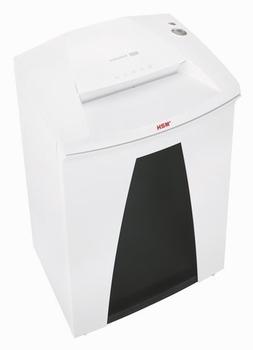 Papiervernietiger HSM SECURIO B34 4,5x30mm + Olie