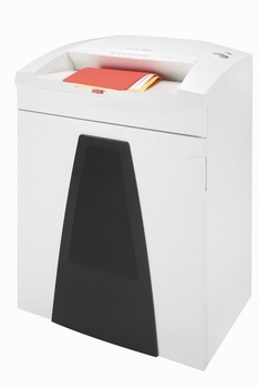 Papiervernietiger HSM SECURIO B35 4,5x30mm + Olie
