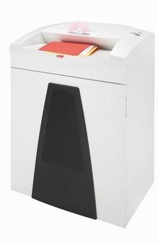 Papiervernietiger HSM SECURIO B35 1x5mm + Olie