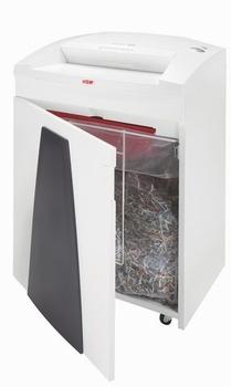 Papiervernietiger HSM SECURIO B35 0,78x11mm + Olie
