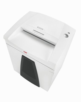 Papiervernietiger HSM SECURIO B35 1,9x15mm + Olie