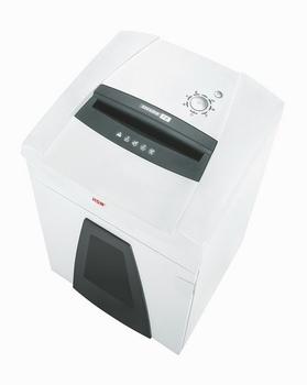 Papiervernietiger HSM SECURIO P36 0,78x11mm