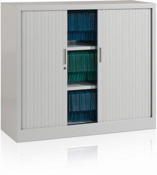 Navert Roldeurkast 100x120x43 cm