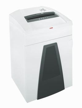Papiervernietiger HSM SECURIO P36 1x5mm OMDD + metaalherkenn
