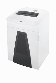 Papiervernietiger HSM SECURIO P36 1x5mm + metaalherkenning