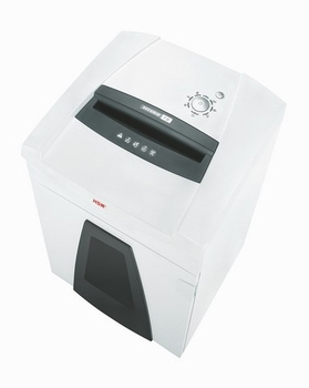 Papiervernietiger HSM SECURIO P36 4,5x30mm + CD
