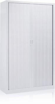 Navert Roldeurkast 198x120x43 cm