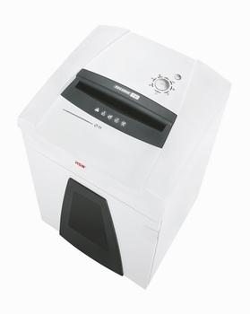 Papiervernietiger HSM SECURIO P40 0,78x11mm OMDD + metaalher