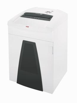 Papiervernietiger HSM SECURIO P40 1x5mm + metaalherkenning