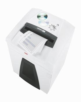 Papiervernietiger HSM SECURIO P40 1x5mm OMDD + metaalherkenn