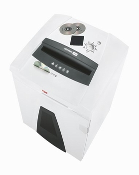 Papiervernietiger HSM SECURIO P44 1x5mm OMDD + metaalherkenn
