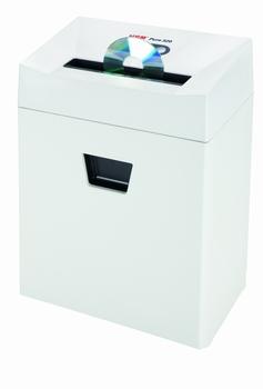 Papiervernietiger HSM Pure 320 3,9x30mm