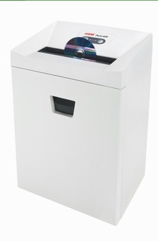 Papiervernietiger HSM Pure 420 4,5x30mm