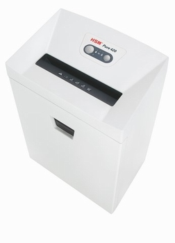 Papiervernietiger HSM Pure 420 1,9x15mm