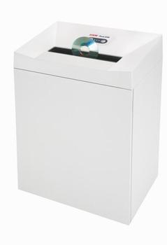 Papiervernietiger HSM Pure 530 4,5x30mm