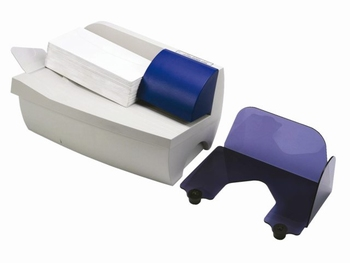 Hefter OL 220 Elektrische Briefopener met opvangbakje