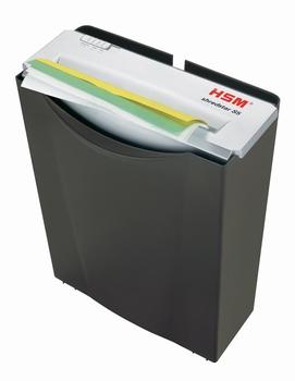 Papiervernietiger HSM shredstar S5 6mm