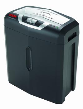 Papiervernietiger HSM shredstar S10 6mm