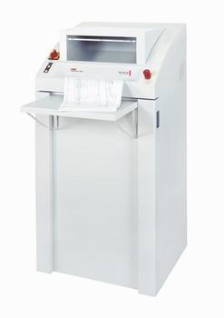 Papiervernietiger HSM Powerline 450.2 3,9x40mm