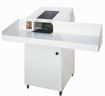 Transportband-Datavernietiger HSM Powerline FA400.2 3,9x40mm