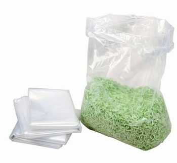 Plastic zakken 100 stuks voor 125.1, 225.1