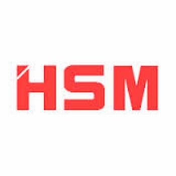 Transportband HSM 400V