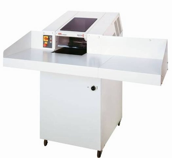 Extension of the loading table for HSM FA 400.2