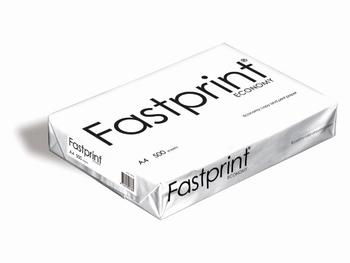 Fastprint Economy kopieerpapier A4 wit 500 vel