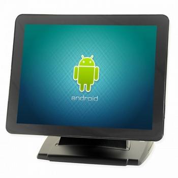 Sam4s SAP-4801 Touchscreen Kassa Android